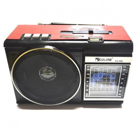 FM-радио Golon RX-080 USB/SD