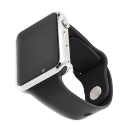 Умные часы UWatch Smart Watch A1 Grey (Серый)