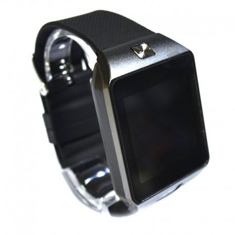 Умные часы Smart Watch DZ09 Grey (Серый)