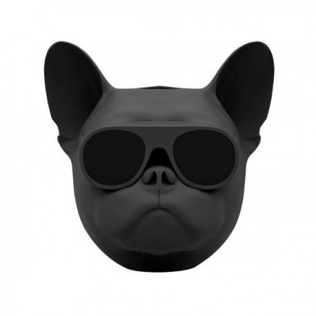 Портативная Bluetooth колонка JARRE AeroBullDog Black (Черный)