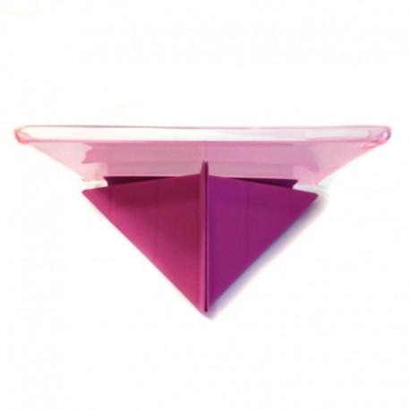 Чехол-книжка G-CASE BOOK iPad 2/3/4 Pink (Розовый)