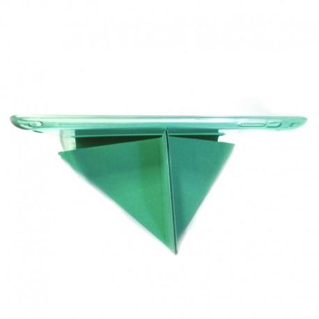Чехол-книжка G-CASE BOOK iPad 2/3/4 Green (Зеленый)