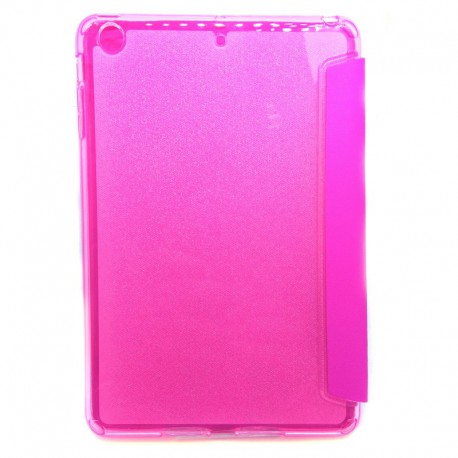 Чехол-книжка G-CASE BOOK iPad Mini/Mini 2/Mini 3 Pink (Розовый)