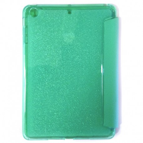 Чехол-книжка G-CASE BOOK iPad Mini/Mini 2/Mini 3 Green (Зеленый)