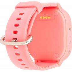 Умные часы Philips Baby Watch Q5 PRO IP68 Pink (Розовый)