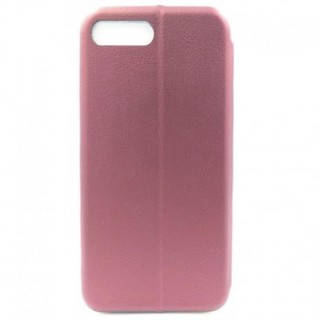 Чехол-книжка G-CASE WING iPhone 7 Plus Ruby (Бордовый)
