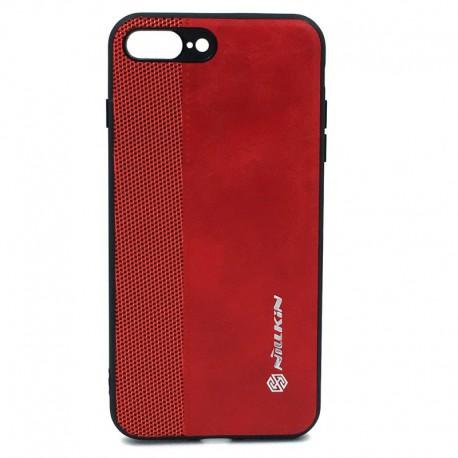 Чехол NILKIN Fashion Classic Case iPhone 7/8 Plus Red (Красный)