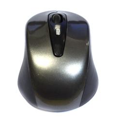 Беспроводная оптическая Мышь Black (Черный)