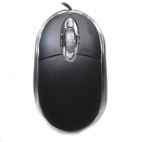 Мышь KW-01 проводная