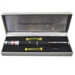 Лазерная ручка (Зеленый)
