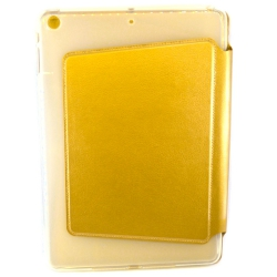 Чехол-книжка G-CASE BOOK iPad 5/Air Gold (Золотой)