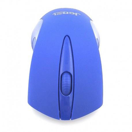 Мышь Jedel W120 Wireless Blue (Синий)