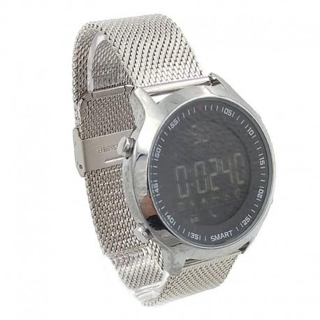 Умные часы UWatch Smart Watch EX18 Silver (Серебряный)