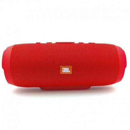 Портативная Bluetooth колонка JBL Charge 3 Red (Красный)