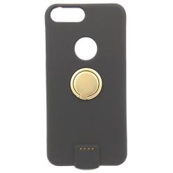Чехол аккумулятор Power Bank HOCO CASE для Apple iPhone 6 Plus/7 Plus/8 Plus 5000 mAh Black (Черный)