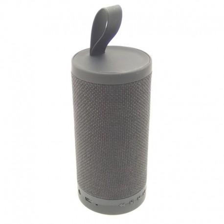 Портативная Bluetooth колонка HOCO F1 Mini-Tubus Black (Черный)