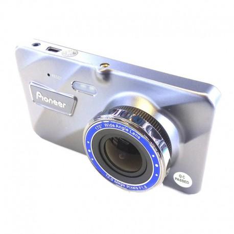 Видеорегистратор PIONEER Z16 с камерой заднего вида