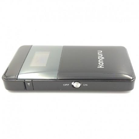 Модем Huawei E5372 Kanguru 3G/4G/USB + АКБ White (Белый)