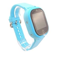 Умные часы Philips Baby Watch Q5 PRO IP68 Blue (Синий)