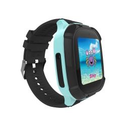 Умные часы Philips Smart Baby Watch V8 IP67 Blue (Синий)