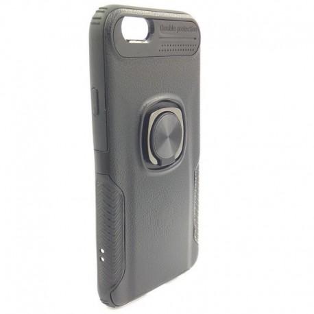 Чехол Honor Premium для iPhone 6/6S Black (Черный)