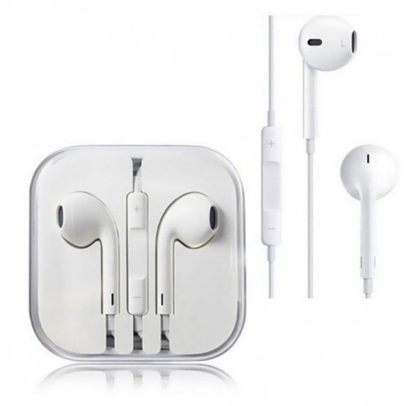 Наушники AirPods iPhone 5G White (Белый)