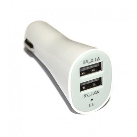 АЗУ блок 2 USB 1A/2A