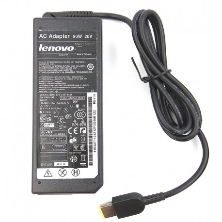 СЗУ для ноутбука Lenovo 20V/4.5А