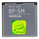 Аккумуляторная батарея для Nokia 5610/6110/7390/8600 BP-5M 900 mAh