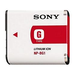 Аккумуляторная батарея Sony NP-BG1 900 mAh