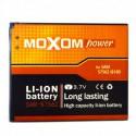 Аккумуляторная батарея Moxom для Samsung Galaxy Ace 2/Exhibit/I8160/S7562/T599 S7562 1500 mAh