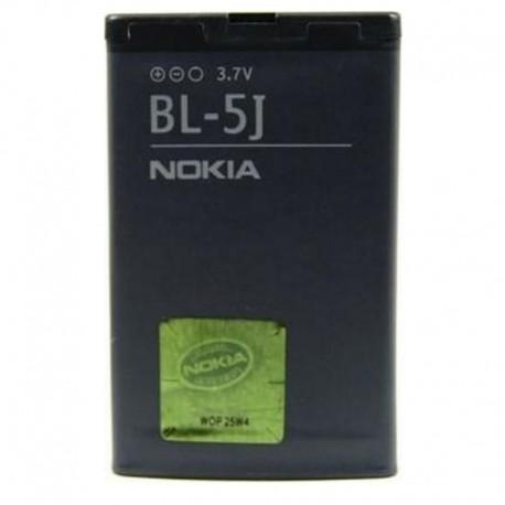 Аккумуляторная батарея для Nokia 5228/Asha 200/Lumia 520/X1-01 BL-5J 1320 mAh