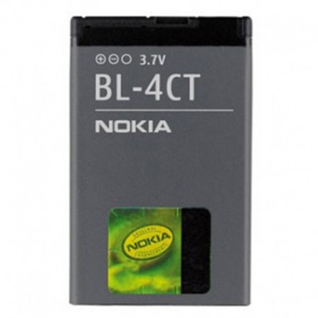 Аккумуляторная батарея для Nokia 5310/6600/7210/7310 BL-4CT 860 mAh