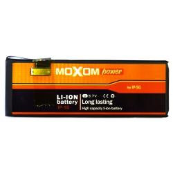 Аккумуляторная батарея Moxom для iPhone 5G 1440 mAh