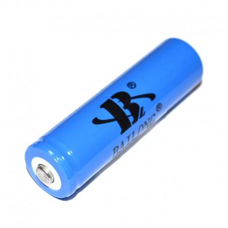 Аккумуляторная батарея BAILONG 18650 3.7V 8800 mAh