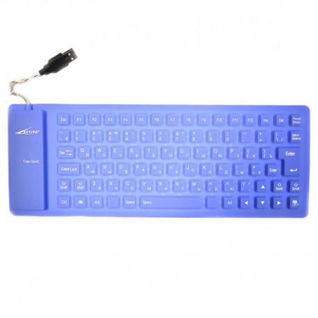 Резиновая клавиатура iOne