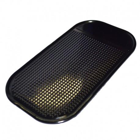 Силиконовый коврик для телефона на торпеду