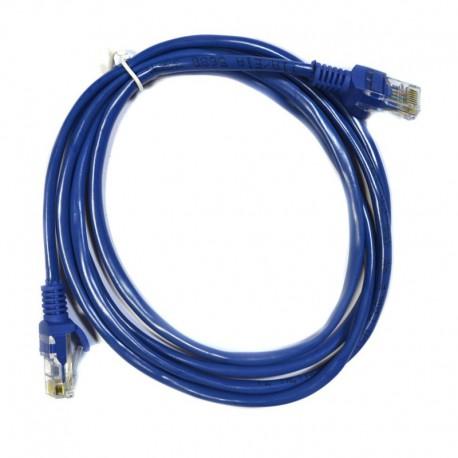 Сетевой кабель (витая пара) 1.5 м