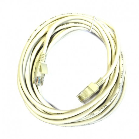 Сетевой кабель (витая пара) 5 м