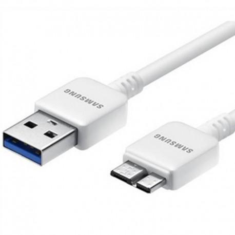 Кабель USB - Samsung Galaxy NOTE 3 Стандартный 1 м