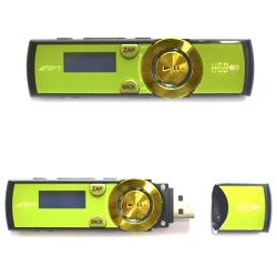 Плеер Sony YT-06 Green (Зеленый)