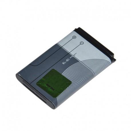 Аккумуляторная батарея для Nokia 112/E70 BL-6C 1150 mAh