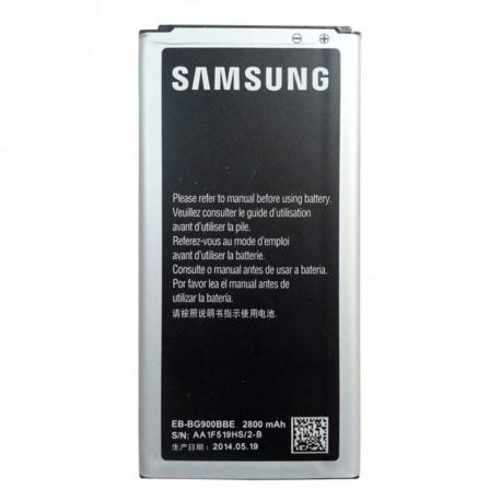 Аккумуляторная батарея для Samsung GALAXY S5/ROUND EB-BG900BBE 2800 mAh