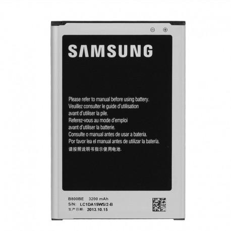 Аккумуляторная батарея для Samsung Galaxy Note 3 N900/N9000/N9002/N9005/N9006 B800BE 3200 mAh