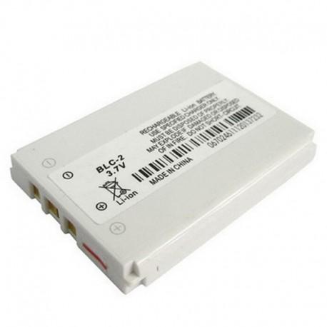 Аккумуляторная батарея для Nokia 1260/3310/5510/6680 BLC-2 1200 mAh