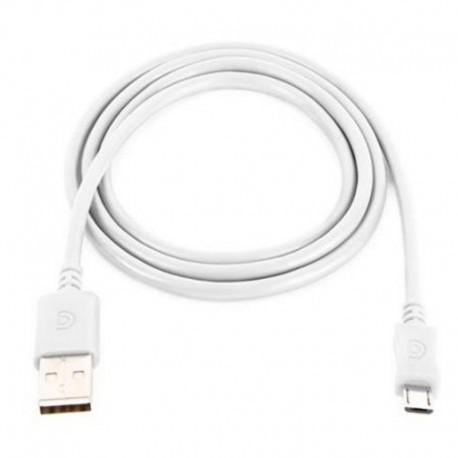 Кабель Griffin USB - Micro USB 2 м