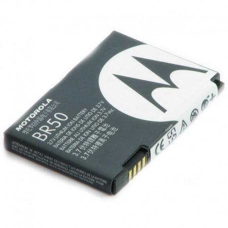 Аккумуляторная батарея для Motorola PEBL U6/RAZR V3/U6 BR50 710 mAh