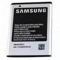 Аккумуляторная батарея для Samsung Galaxy Pro/M Pro/Ace/Gio/S Mini EB494358VU 1350 mAh