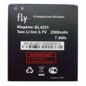 Аккумуляторная батарея для Fly IQ450/IQ450Q BL4251 2000 mAh