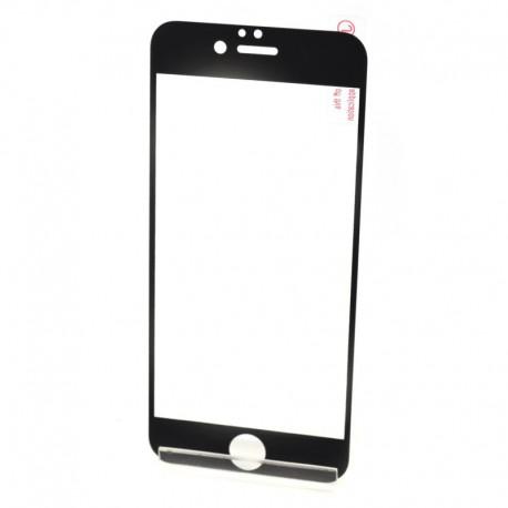 Защитное стекло Glass Rock Front iPhone 6G/6S Black (Черный) Перед (2142)